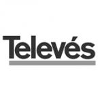 Coarco-Ferreteria-morales-El-Hierro-Frontera-Logo-Televes